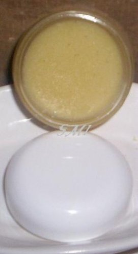 HeALinG Calendula & Chamomile w/Tea Tree Salve Ointment Handmade VEGAN Excellent Hair TreAtmeNt