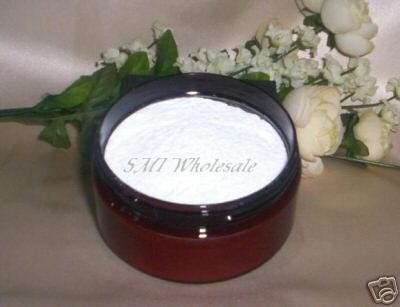 8 oz Natural Matte Zero Talc Perfume Dusting Powder - U PICK SCENT