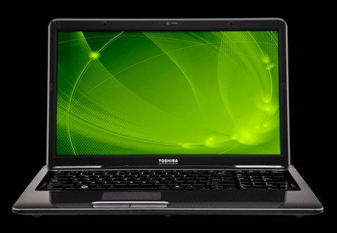 Toshiba L675-S7110