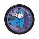 Jack Blue Wall Clock