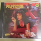 Pulp Fiction CD~Music from the Motion Picture