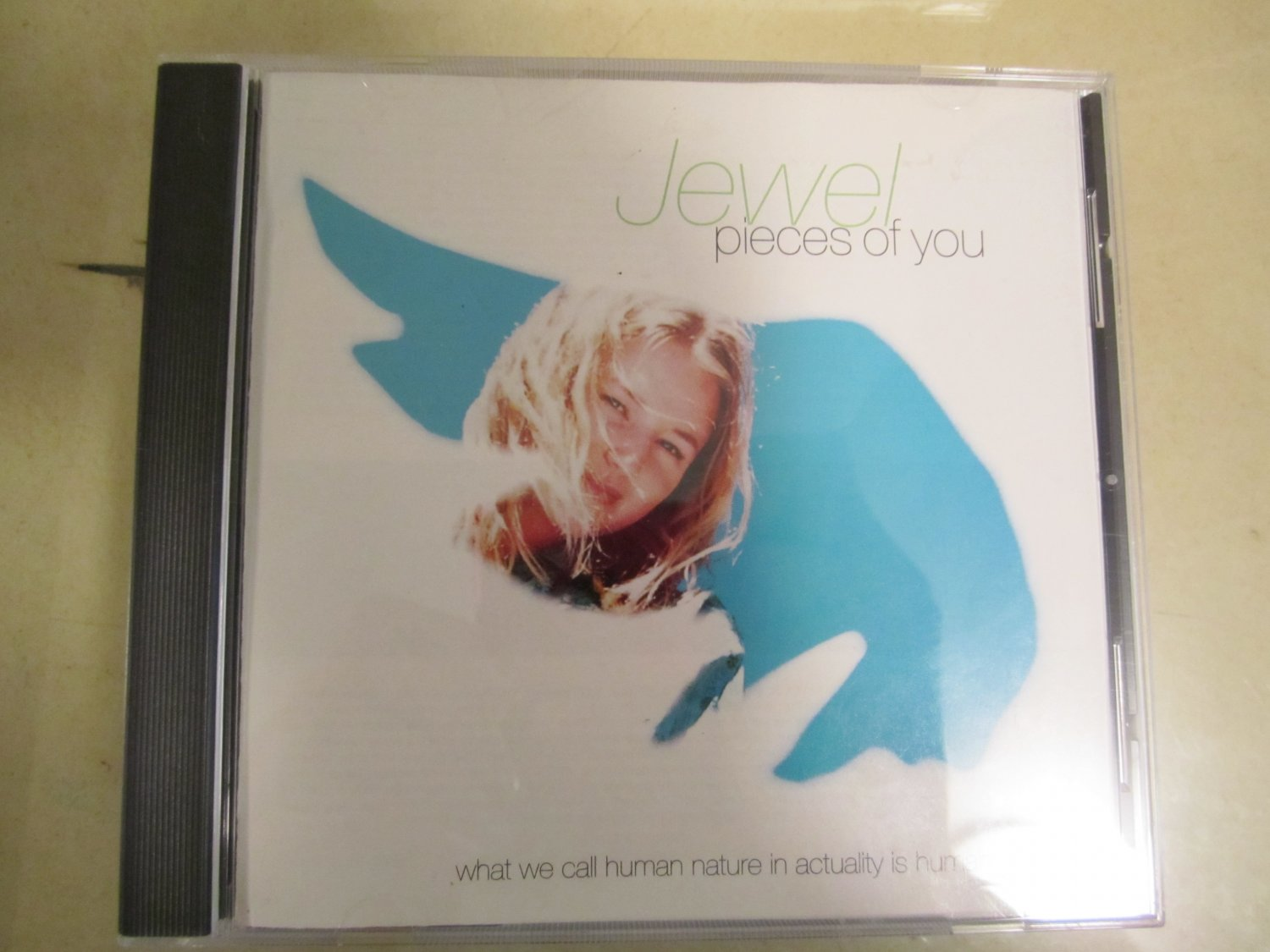 Jewel~Pieces Of You