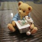 Cherished Teddies~Christian My Prayer Is For You
