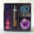 Lavendor Aroma Gift Set Box