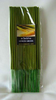 Lemongrass Aroma Incense Stick
