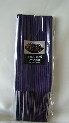Lavendor Aroma Incense Stick