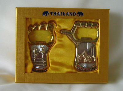 Thailand Can Opener