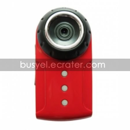 Motion-Activated 1280 x 960 High Definition Mini Ultra-small Digital Video Recorder, Hidden Camera