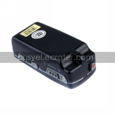Thumb Size 640X480 Waterproof Mini DV Digital Video Recorder with PC Camera Sports Camera Function