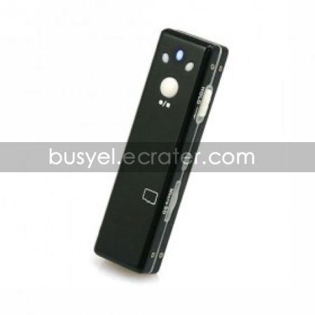 320 x 240 Mini High Resolution Pinhole Camcorder SPY-made in taiwanHidden Camera (LK-8YP007)