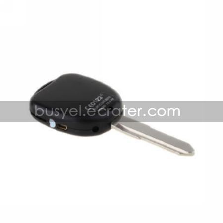 1280960 Resolution Mutifunction Car Key Spy Camera DVR Hidden Camera (YPY325)