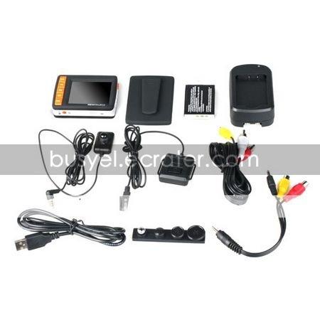 Button Pinhole Digital Video Recorder-2.5 LCD DisplayHidden Surveillance DVR