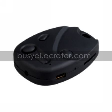 HD DV Spy Key Chain Camera Video Driving Recorder 800M-pc Camera,Video,Photo,Audio and u-disk