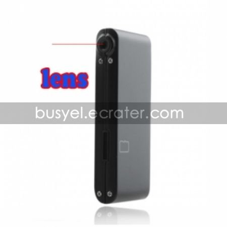 Mini Size Digital Video Recorder with Motion Detection (3MP)