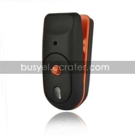 MP3 Style Spy Camera (4GB)