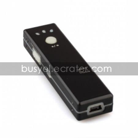 Spy DVR Gum Shape HD Gadget
