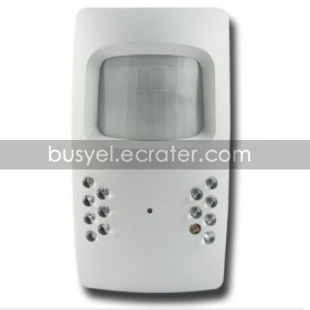 Wall Surveilance DVR with + Night Vision