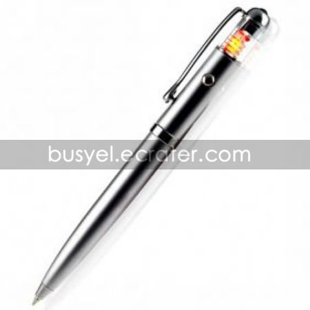 Pen Hidden Camera Detector