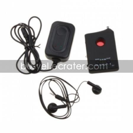 Professional Spy Camera Detector