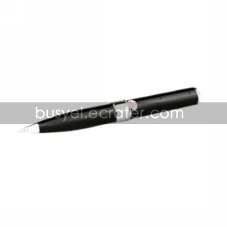 30fps Spy Pen Hidden Camera Camcorder DVR (SZ05430143)