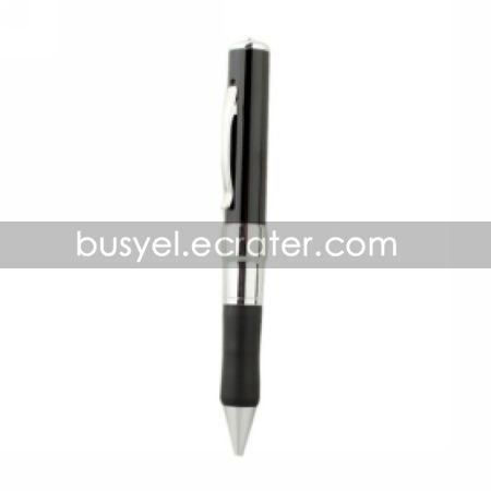 30fps Spy Pen Hidden Camera Camcorder with 4 GB to 8 GB Memory (SZ05430142)