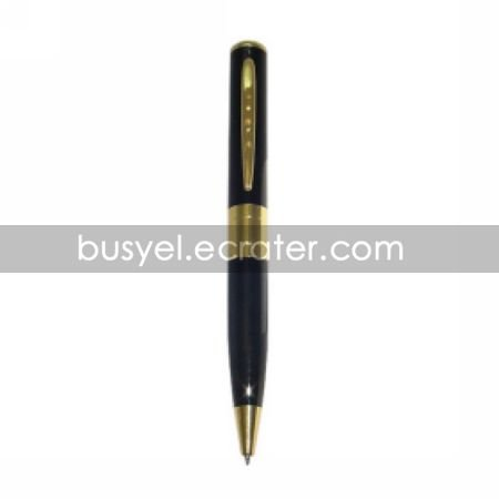 1280 x 960 Spy Pen Digital Video Recorder with Digital Camera and Web Camera FunctionsHidden Camera