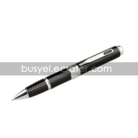 HD 720P Digital Spy Pen Camera Web PC Camera Video Recording (YPY-404)