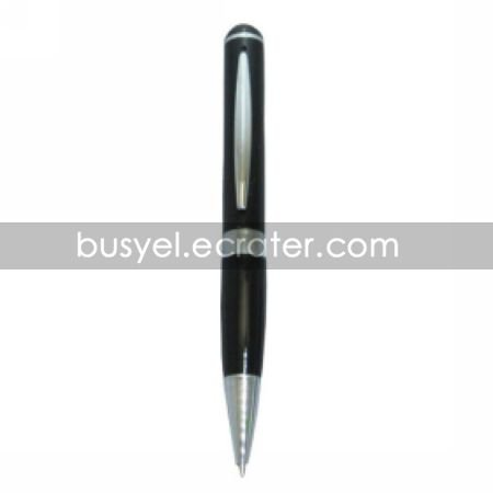 HD Spy Pen with PC Camera Function + Motion Sensor