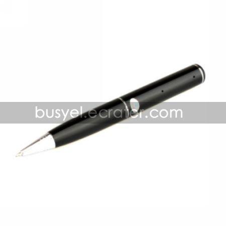 Micro Spy Pen Camera DVR with Video Photos PC Camera (SZ05430144)