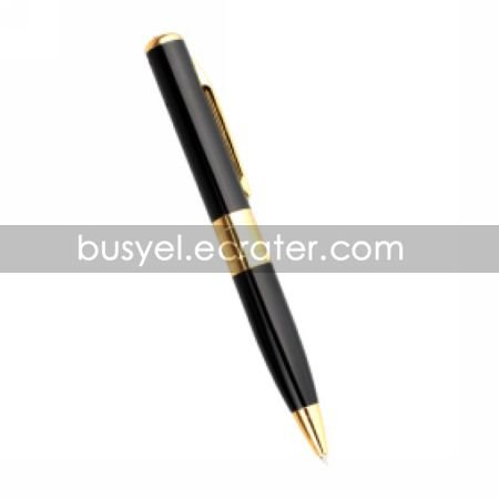 Pen Style Hidden Device with Web-Camera (HD)