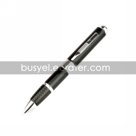Smart Spy Pen with Hidden HD Camera + Camcorder