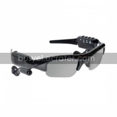 2GB Sunglasses Spy Camera DVR With MP4 Video Recorder with Memory(XH-05042)Hidden Camera