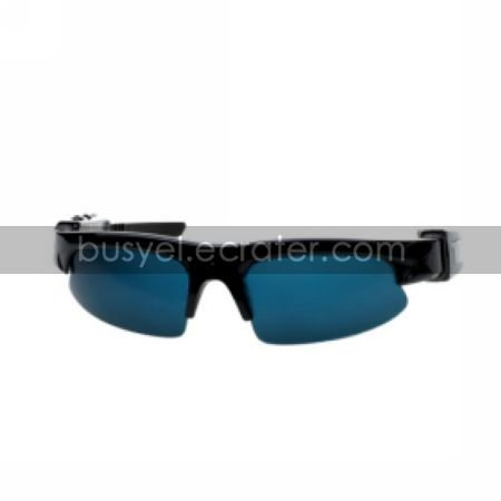 Spy Sunglasses with Hidden Camera (16GB)