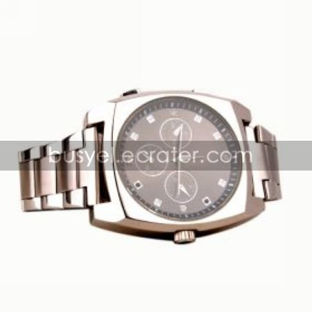 640x480 High Resolution Spy Camcorder Watch with 2GB Memory Built InHidden Camera