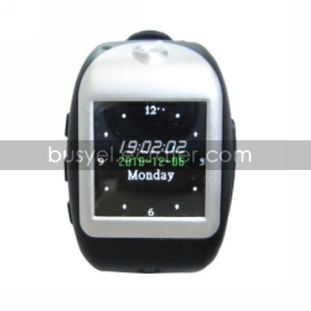 Sport Watch Style Digital Video Recorder with 1.5 LCD DisplayHidden Camera(TRA601)