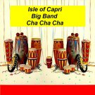 Big Band Music Chart Arrangement - Isle of Capri Cha Cha - PDF