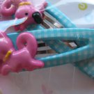 Pony hair clips D