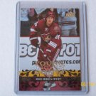 2008-09 Upper Deck Hockey Series 1 - Young Guns #237 - Mikkel Boedker