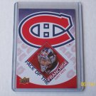 2009-10 Upper Deck Hockey Series 1 - Face of the Franchise #FF3 - Carey Price