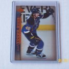 2007-08 Upper Deck Hockey Series 1 - Young Guns #244 - Steve Wagner