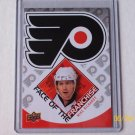 2009-10 Upper Deck Hockey Series 1 - Face of the Franchise #FF9 - Mike Richards