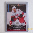 2010-11 Upper Deck Hockey Series 1 - Young Guns #213 - Jamie McBain
