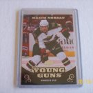 2010-11 Upper Deck Hockey Series 1 - Young Guns #230 - Maxim Noreau