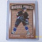 2006-07 O-Pee-Chee Hockey - Marquee Rookies #558 - Luc Bourdon
