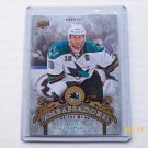 2010-11 Upper Deck Hockey Series 2 - Ambassadors of the Game #AG42 - Joe Thornton