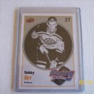 2010-11 Upper Deck Hockey Series 2 - Hockey Heroes #HH10 - Bobby Orr
