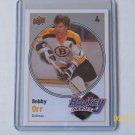 2010-11 Upper Deck Hockey Series 2 - Hockey Heroes #HH12 - Bobby Orr