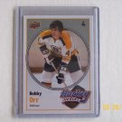 2010-11 Upper Deck Hockey Series 2 - Hockey Heroes #HH16 - Bobby Orr