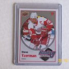 2010-11 Upper Deck Hockey Series 1 - Hockey Heroes #HH6 - Steve Yzerman