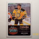 2010-11 O-Pee-Chee Hockey - Winter Classic #WC-13 - Marc Savard